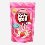 Calbee-Krisbee-Pillow-Strawberry