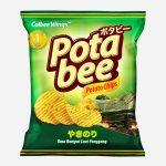 Calbee-Potabee-Seaweed
