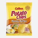 Calbee-Potato-Chips-Honey-Butter